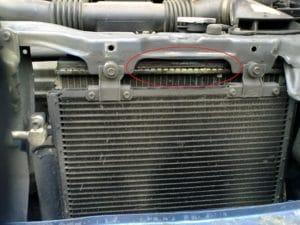 Устранение течи радиатора двигателя: как правильно и эффективно решить проблему