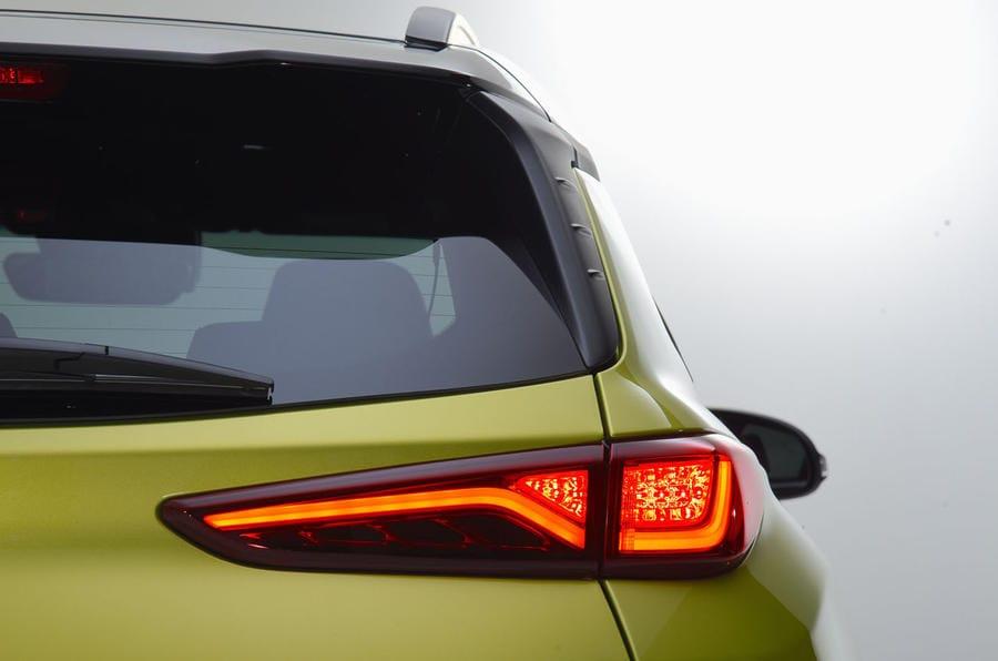 Кроссовер Hyundai Kona + очень много Фото-паркетники, новинки, кроссовер, Hyundai Kona, Hyundai, 2017--uncategorized-фото-2017